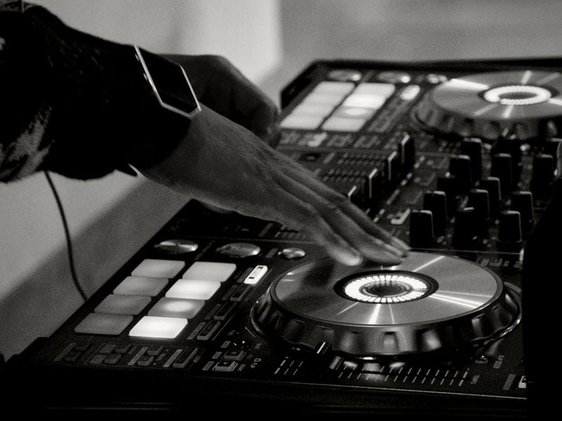 DJ Nickel