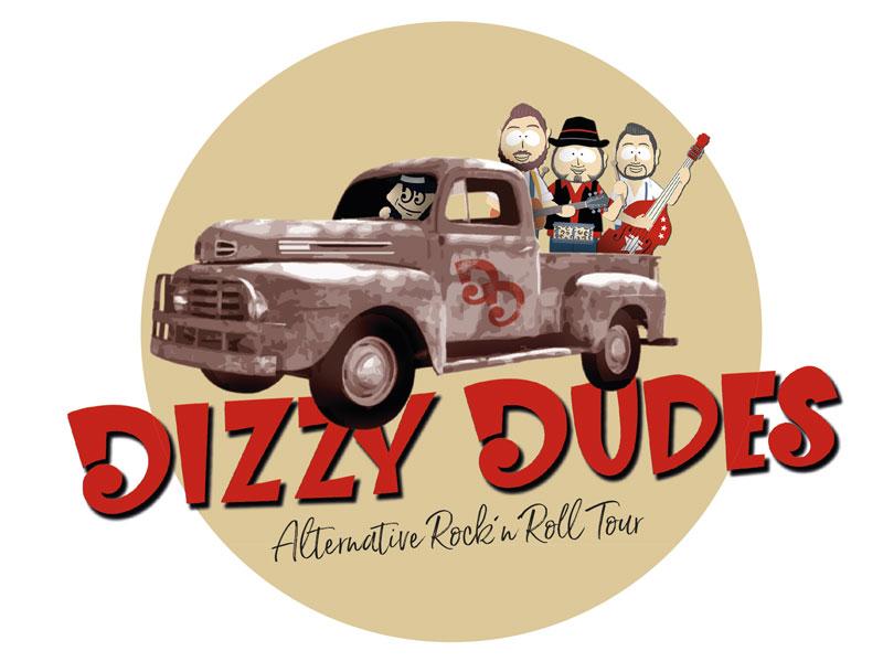 Dizzy Dudes