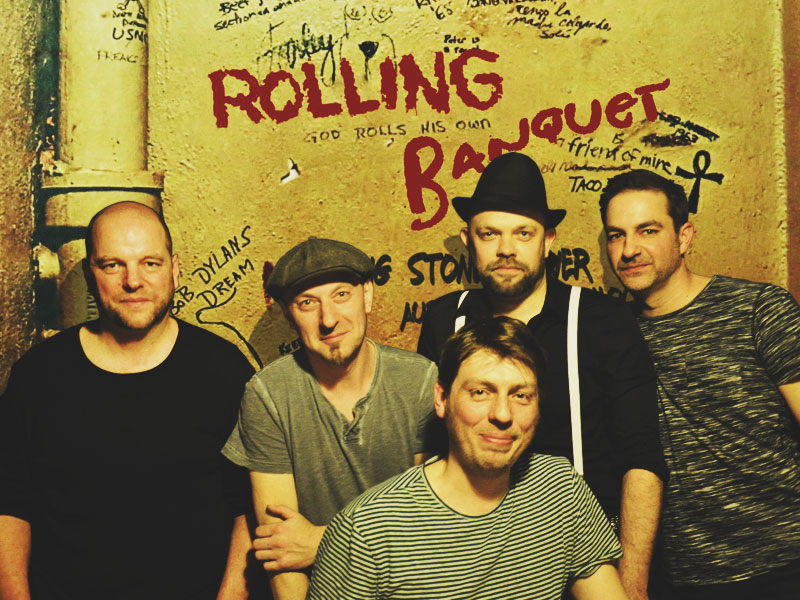 Rolling Banquet